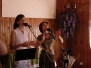 Niedzielne nabożeństwo - sierpień 2008