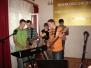 Nabożeństwo pod nowym dachem w kaplicy w Międzylesiu