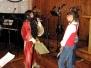 Przedstawienie w wykonaniu dzieci ze szkółki niedzielnej