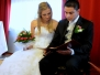 Ślub Ani i Jonathana