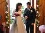 Ślub Beaty i Maćka