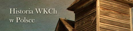 Historia Kościoła Chrystusowego w Polsce