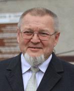 pastor Piotr Bronowicki