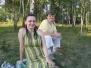 Kościelny piknik