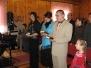 Chrzest wiary - marzec 2009