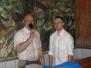 Chrzest wiary kwiecień 2012