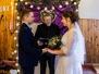 Ślub Ani i Sylwestra