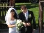Ślub Magdy i Piotra